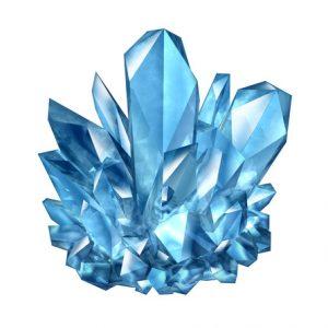 gemstones, rocks, minerals, and jewelry
