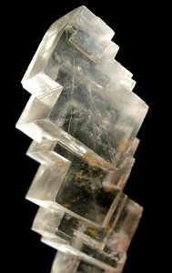 Rocks, Minerals, and Gemstones-Halite
