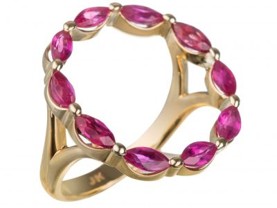 Jo Kaminska Ethical Jewellery Ring