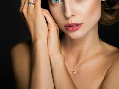 Jo Kaminska Ethical Jewellery