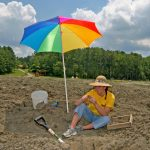 Digging For Diamonds in Arkansas