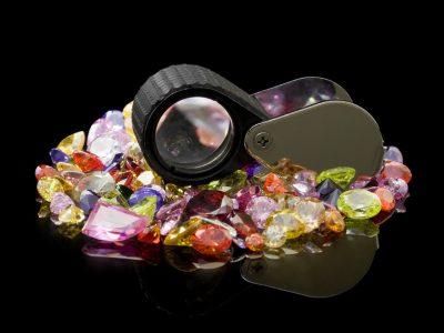 Jewelers Loupe
