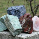mohs test kit minerals
